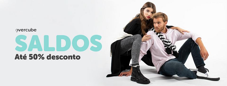 5cdb16cfa9 Saldos Overcube: As melhores marcas de calçado com descontos até 50%