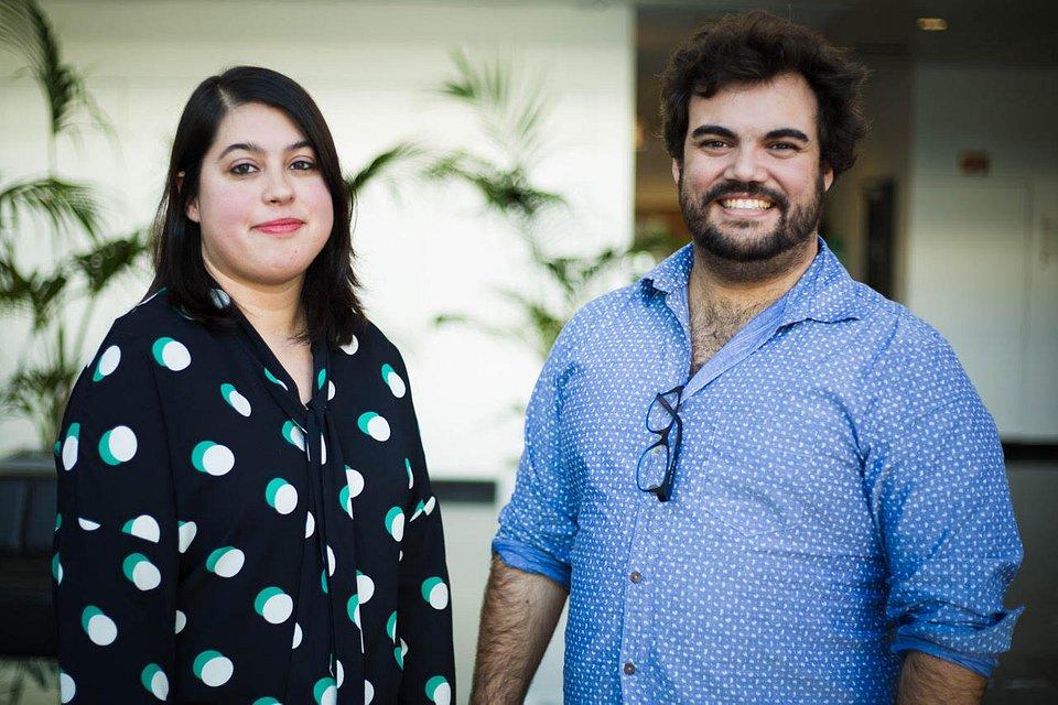 Marisa Figueiredo e Pedro Vieira reforçam equipa Lift Consulting