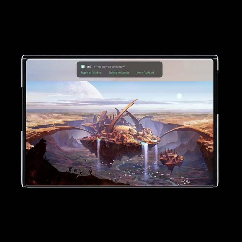 OPPO X 2021 Rollable Concept Handset_Gaming.jpg