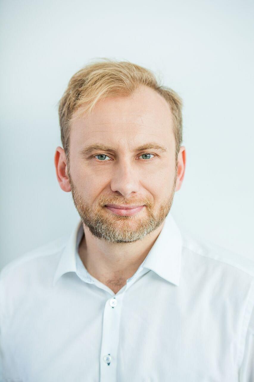 Michał Wroczyński