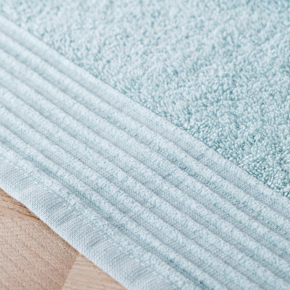 Ręcznik Basic 6 (home&you) - 9,50 zł; 100% bawełny; wym.: 30 x 50 cm; gramatura: 420g/m2
