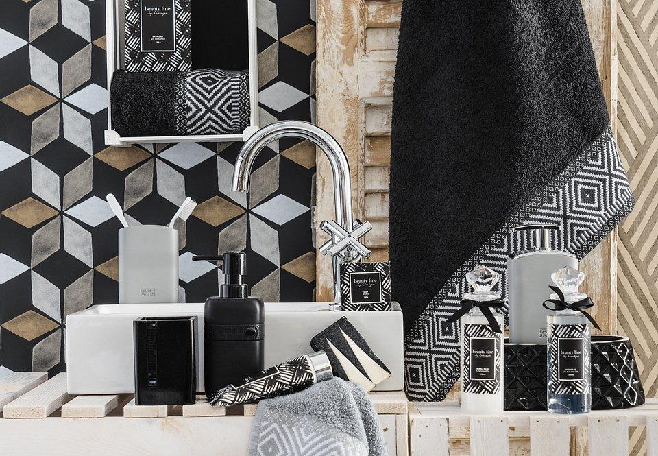 home&you - kolekcja Z geometrycznym ładem