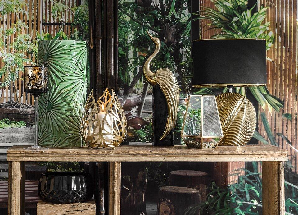 Z nutą egzotyki - kolekcja home&you