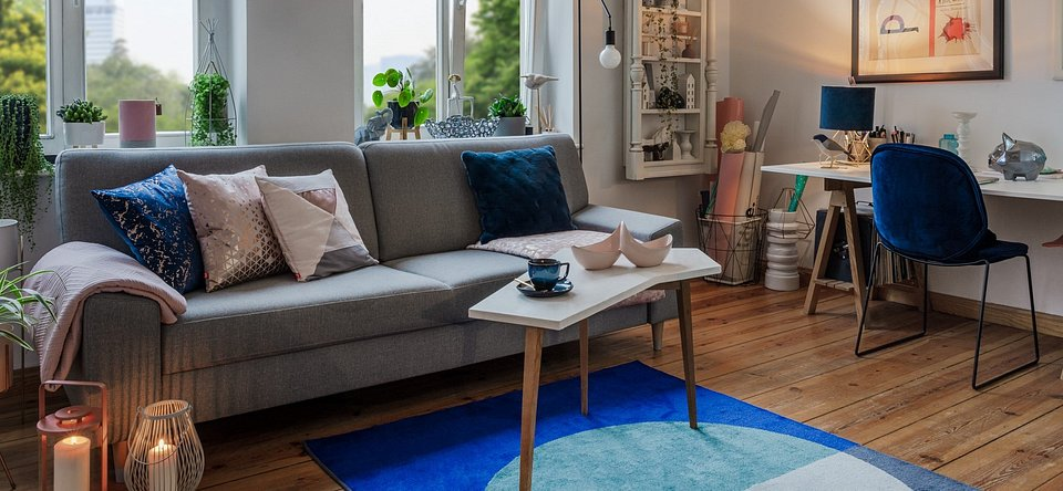Kolekcja Pastel Modern - home&you