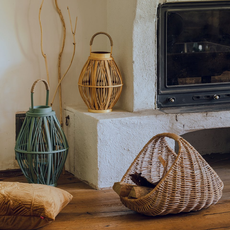 materiały prasowe home&you - Lampion Dorin