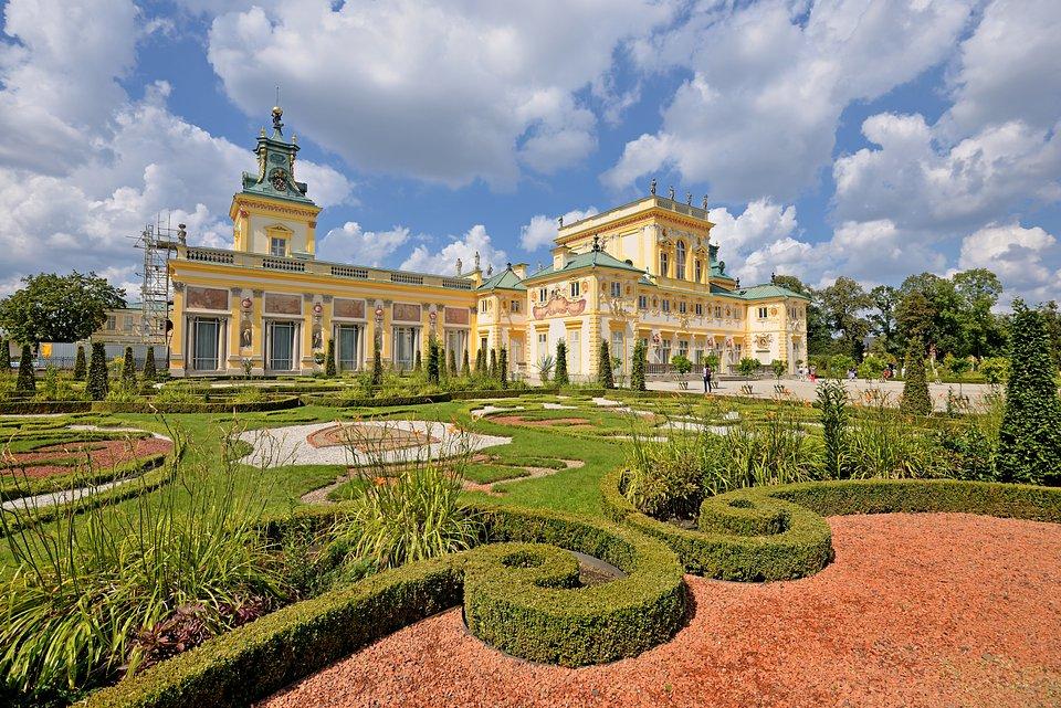 Zamek w Wilanowie_ fot. Tomasz Warszewski.jpeg