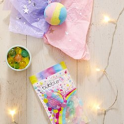 Bubble T Confetea Edition, exclusive to Superdrug