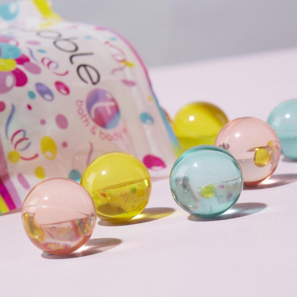 Bubble T Confetea Edition Melting Marble Oil Pearls
