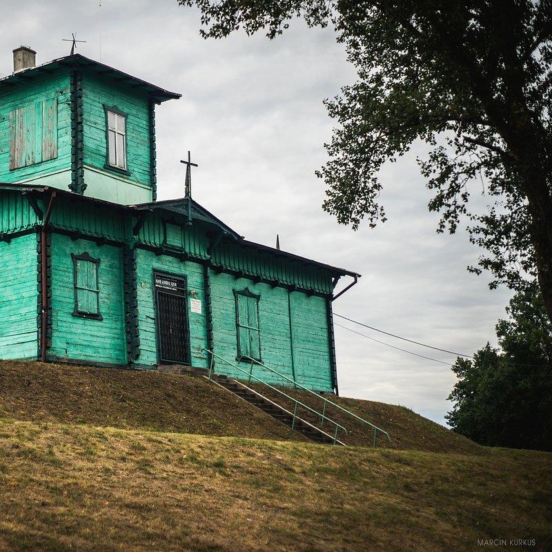 OP-Z-44 Kurkus Marcin - Budynek dawnego Wodowskazu w Korzeniewie Kwidzyn.jpg