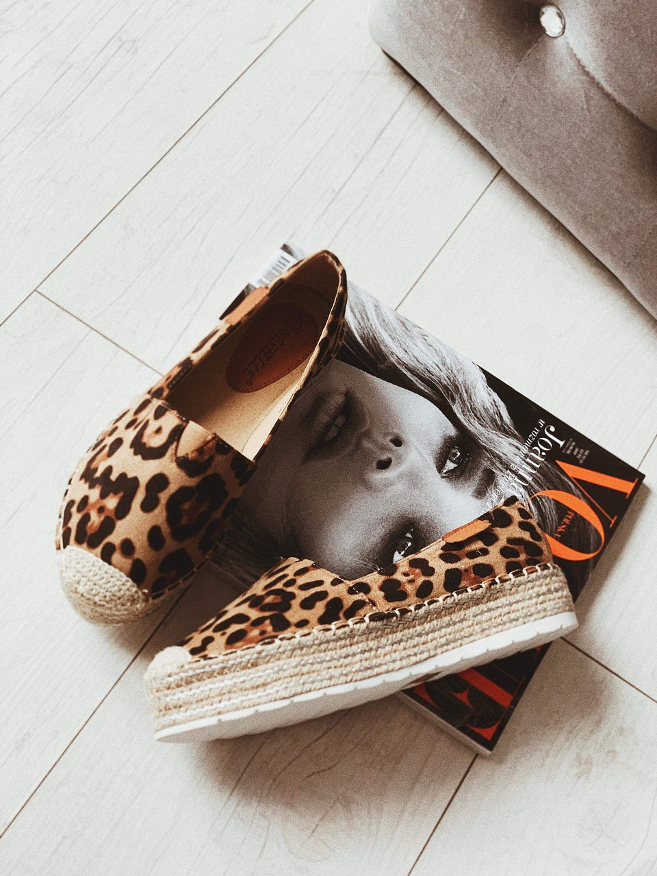 73109d5eee W sklepie internetowym Fancy Shoes znajdziecie wszystkie gorące trendy