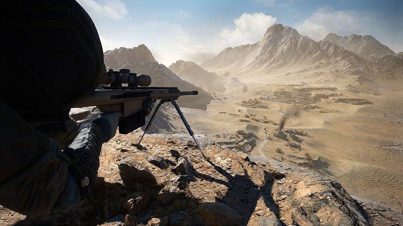Sniper Ghost Warrior Contracts 2_screenshot_2.jpg