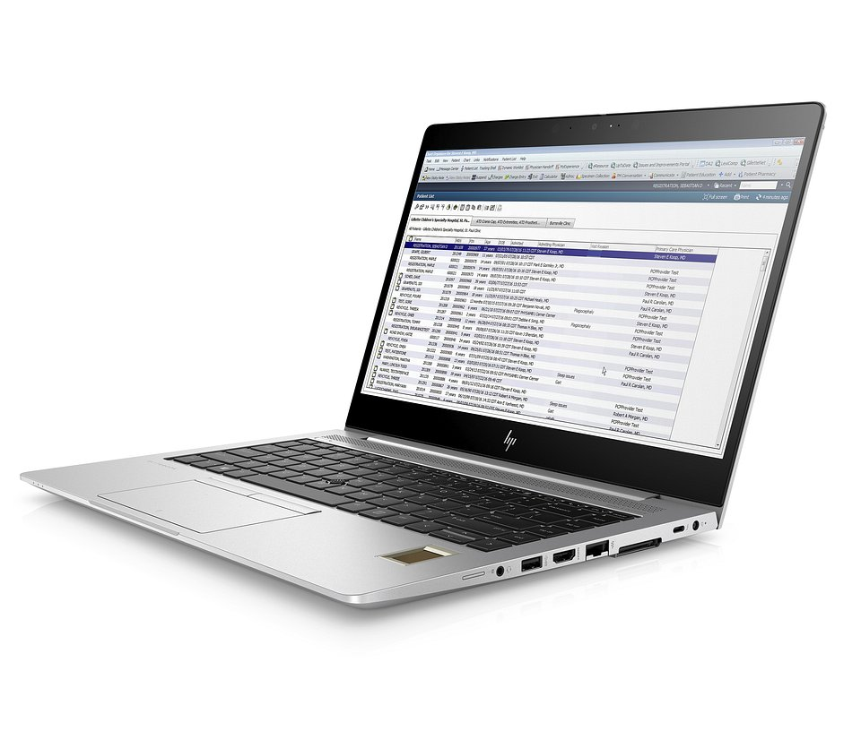 HP EliteBook 840 G6 Healthcare Edition_FrontLeft.jpg