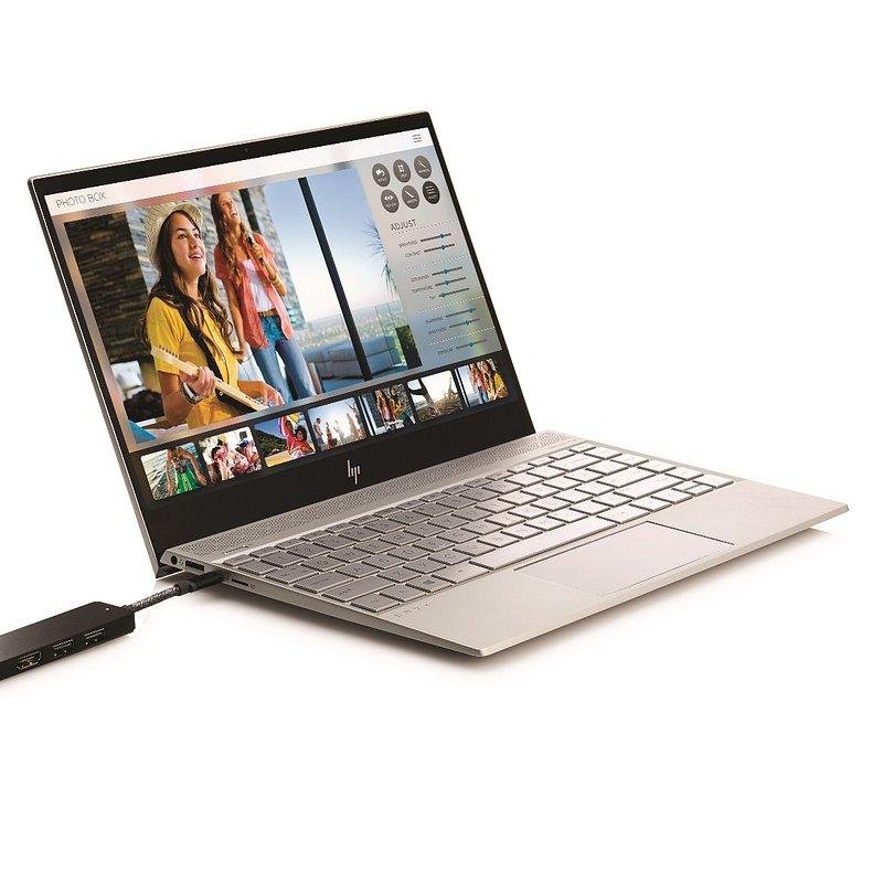 HP ENVY USB-C Hub in use.jpg