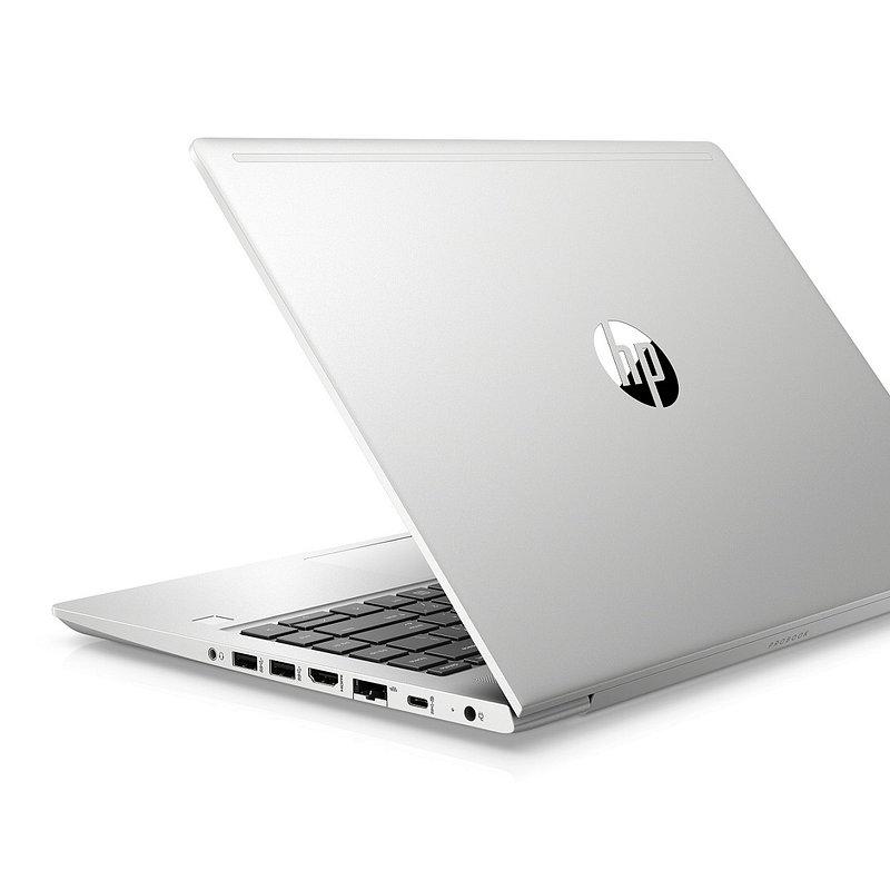 HP ProBook 445 G6_Rear Left.jpg