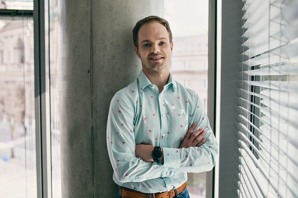 Marcin Tchórzewski, CEO Coders Lab_fot. Anna Górajka (4).jpg