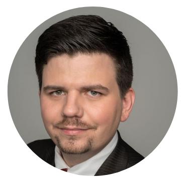 Michał Kibil, adwokat z kancelarii Kibil ,Wieczorek i Wspólnicy