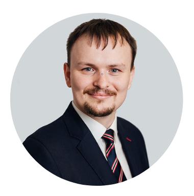 Janusz Zagrobelny, radca prawny w Kancelarii A. Sobczyk i Współpracownicy