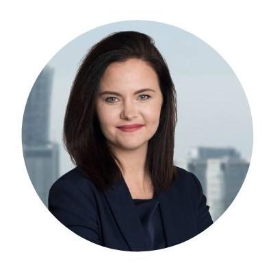 Agnieszka Czarnecka, HR Consultancy Manager w Hays Poland