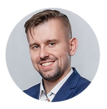 Piotr Kuron, Delivery Director z firmy LHH DBM Polska