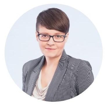 Małgorzata Pukropek, psycholog i ekspertka HR Consulting, Antal