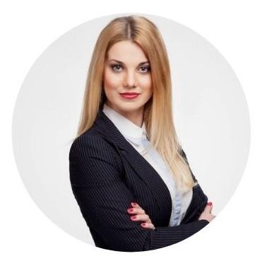 Ewelina Szmurło, doradca kariery, właścicielka firmy doradczej Deverson
