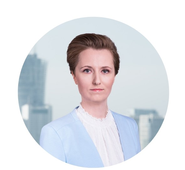 Justyna Cichorz, Principal IT Recruitment Consultant w Hays