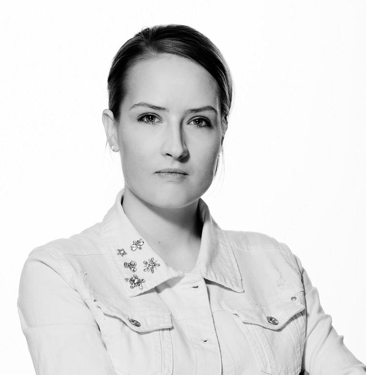 Zuzanna Mierzejewska.