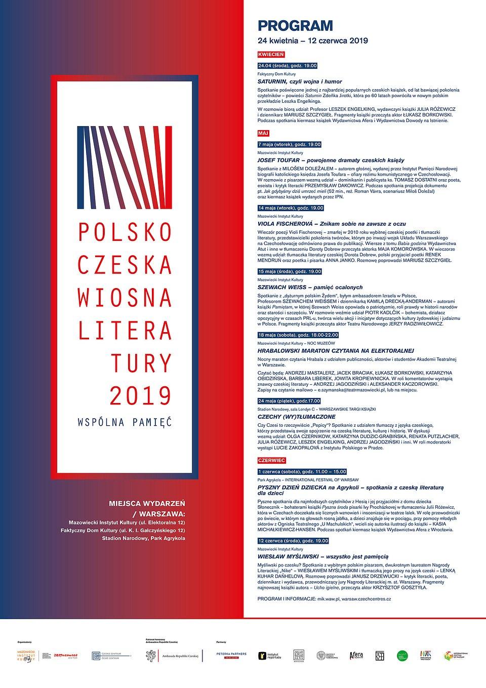 POLSKO-CZESKA WIOSNA LITERATURY 2019 PROGRAM.jpg