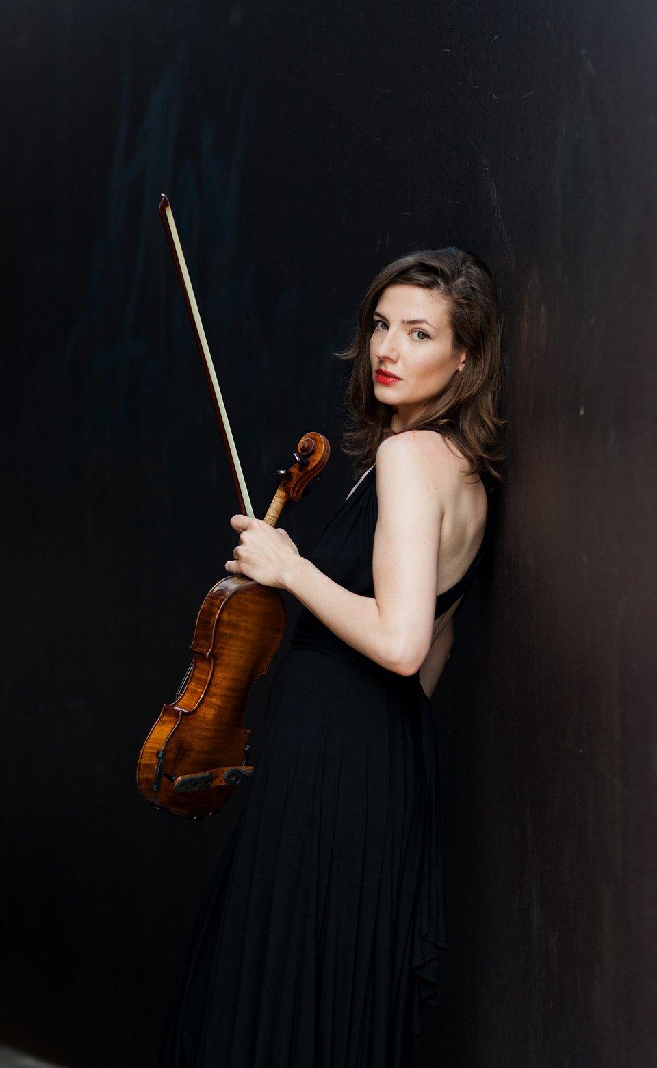 Maria Sławek (fot. Natalia Jansen)