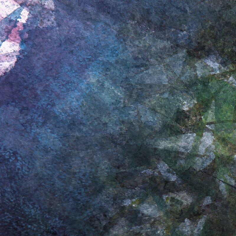 Cykl Pejzaż, KONIEC, 26x16, 2016 zdj na koniec.jpg