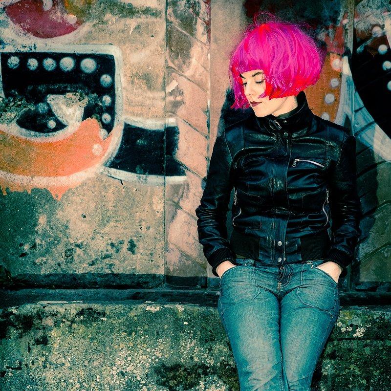 BDrazkov peruka pink - pic by Jakub Hanisz.JPEG