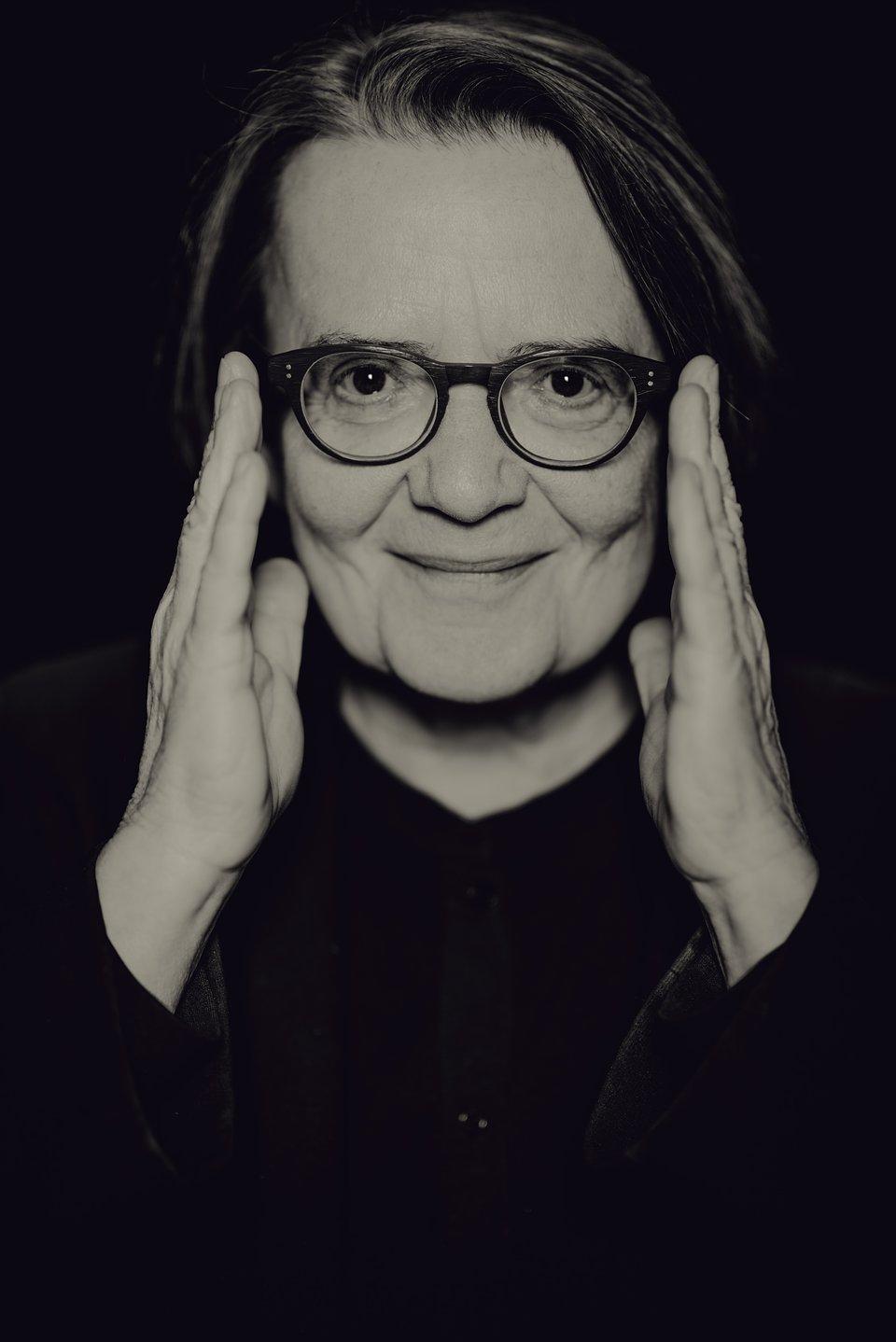 Agnieszka Holland Fot. Jacek Poremba