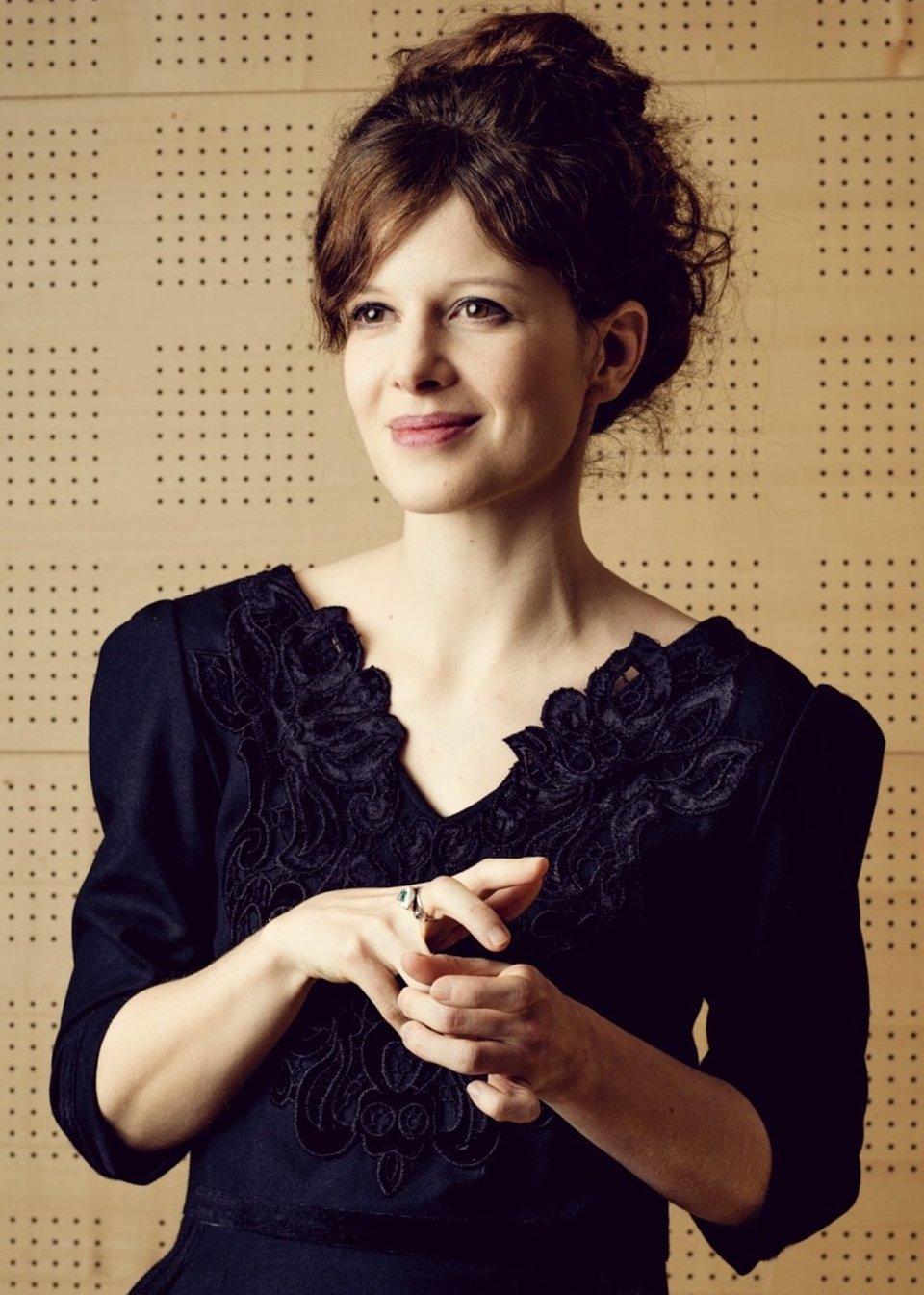 Karolina Gruszka Fot. Jacek Poremba