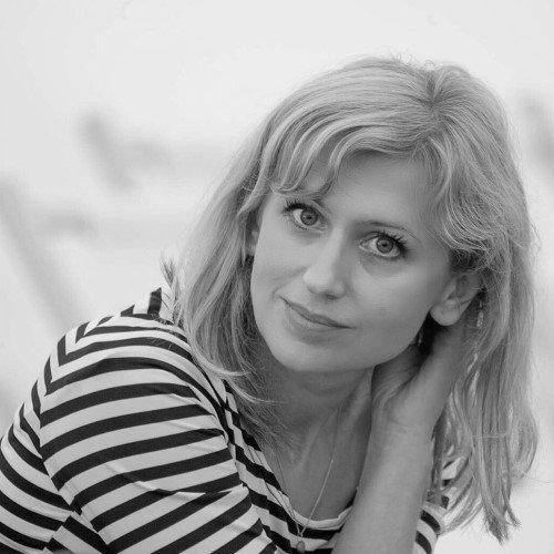 Justyna Sobolewska (fot. Grzegorz Winnicki)