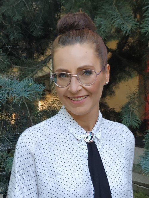 Malina Sarnowska (fot. arch. prywatne)