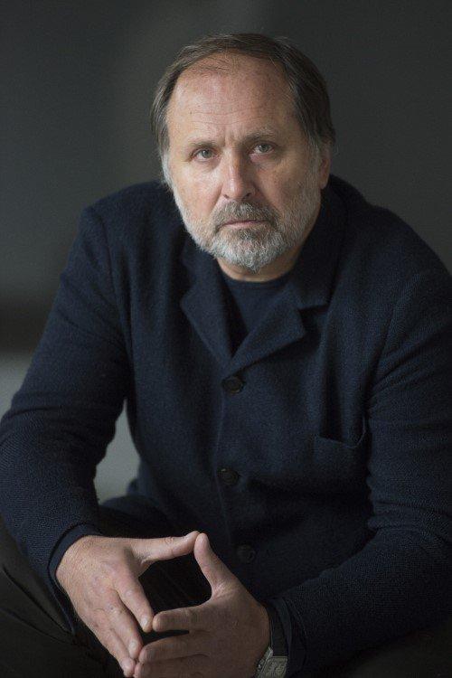 Xawery Wolski (fot. Jacek Kucharczyk)