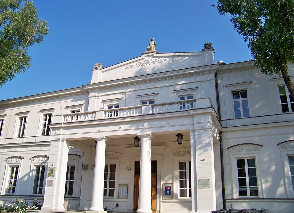 Mazowiecki Instytut Kultury.JPG