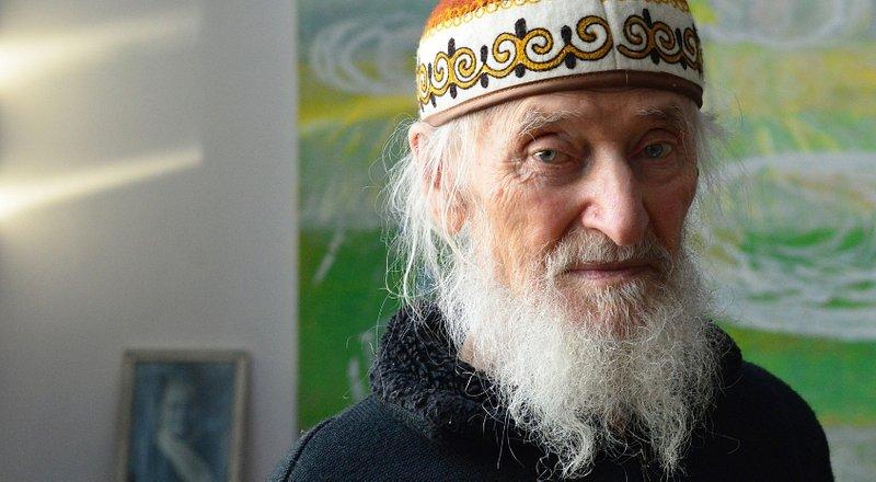 Alfons Kułakowski, fot. Paulina Czajor
