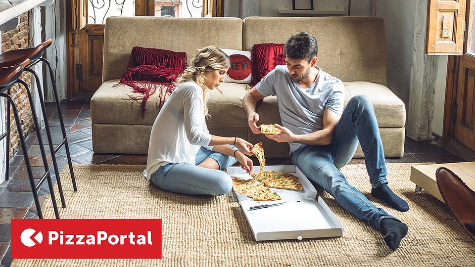 PizzaPortal Dzień powolności logo.png