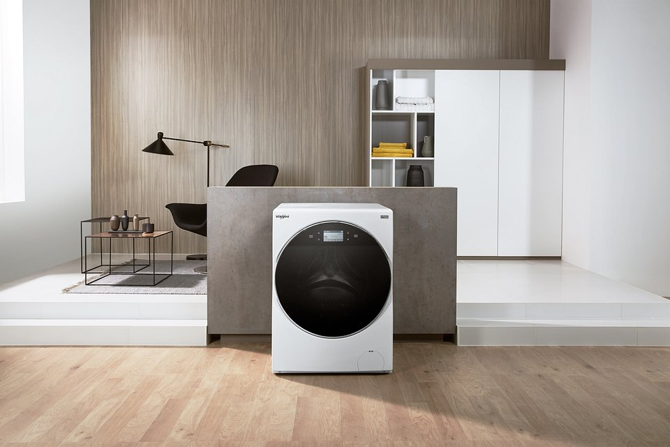 Whirlpool W Collection FRR 12451
