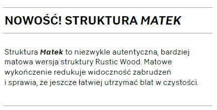 Struktura Matek, fot. materiały prasowe Pfleiderer