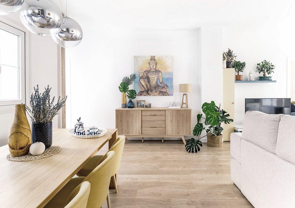 jak zaprojektować mieszkanie