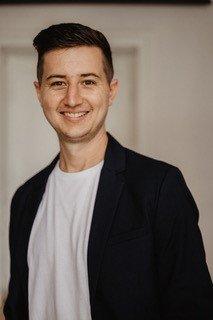 Adam Weber, CEO Pomelody