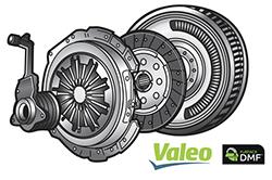 Valeo FullPACK DMF™