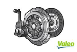 Valeo K3P™