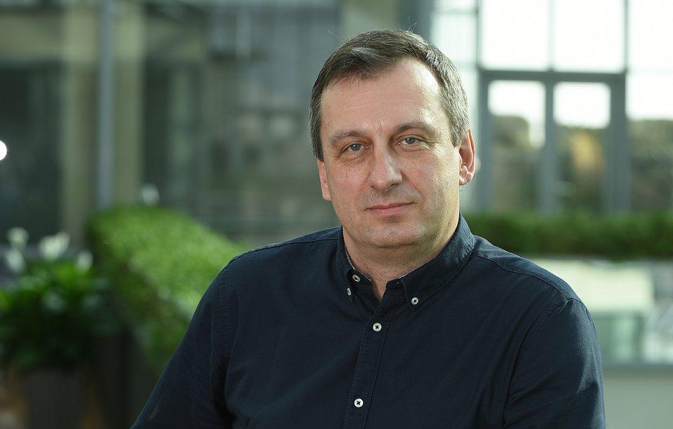 Marcin Barcz, Członek Zarządu
