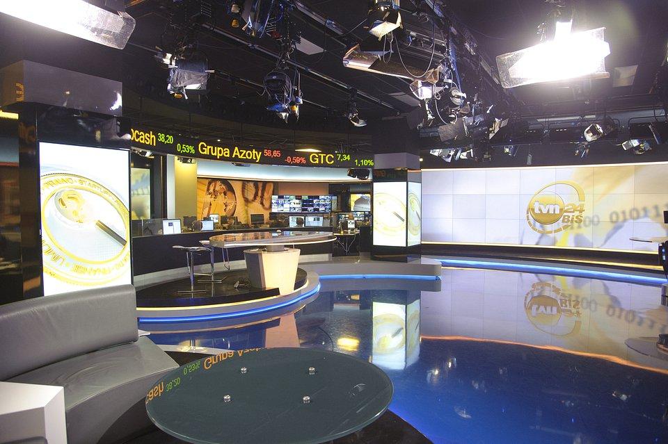 Studio TVN24 BiS