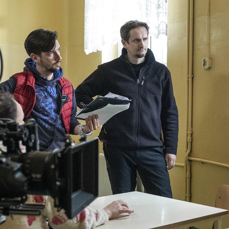 fot.RobertPalka na zdjęciu z prawej strony reżyser Bartosz Konopka.jpg