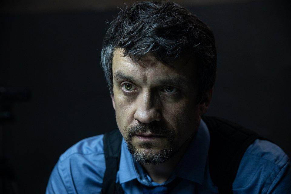 Michał Czernecki jako Paweł Szulc