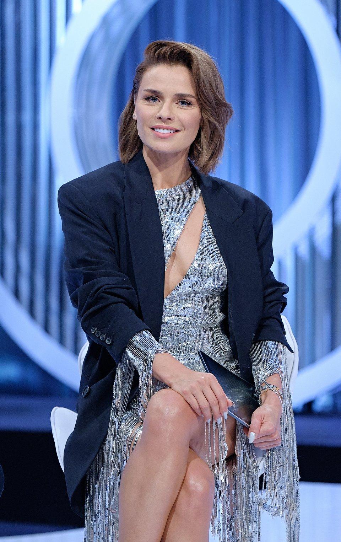 Natasza Urbańska, fot.: TVN/ Bartosz Krupa